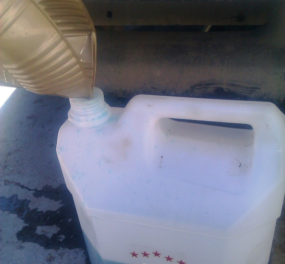 Фото о замене радиатора печки ВАЗ 2114